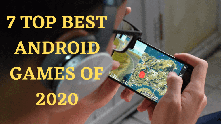 7 top best android games of 2020(July)