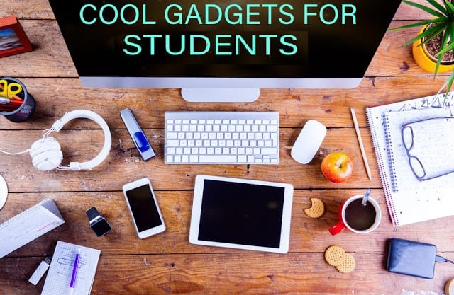 Cool Gadgets For Students 2020