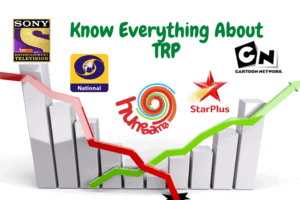 Know TRP Full Form