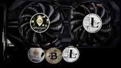 Cryptocurrency Mining-The best explanation for beginners.