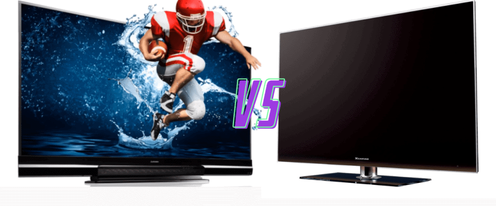 3D TV and Non-3D TV-Best TV Buying Guide 2020