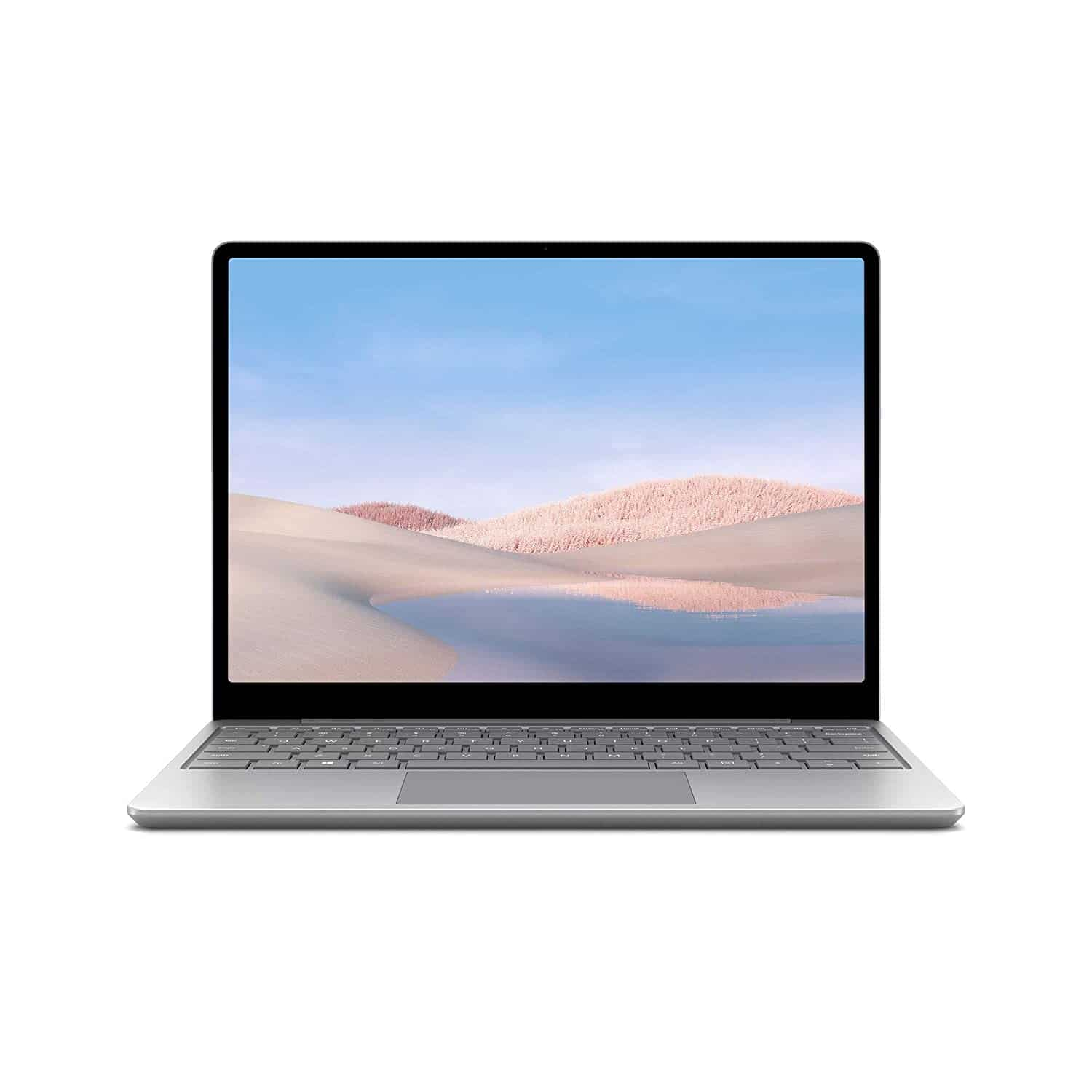 Microsoft Surface laptop under 70000