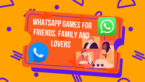 Whatsapp game for friends and whatsapp dare games